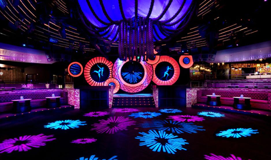 Portfolio Entertainment on Night Club Interior Design Ideas