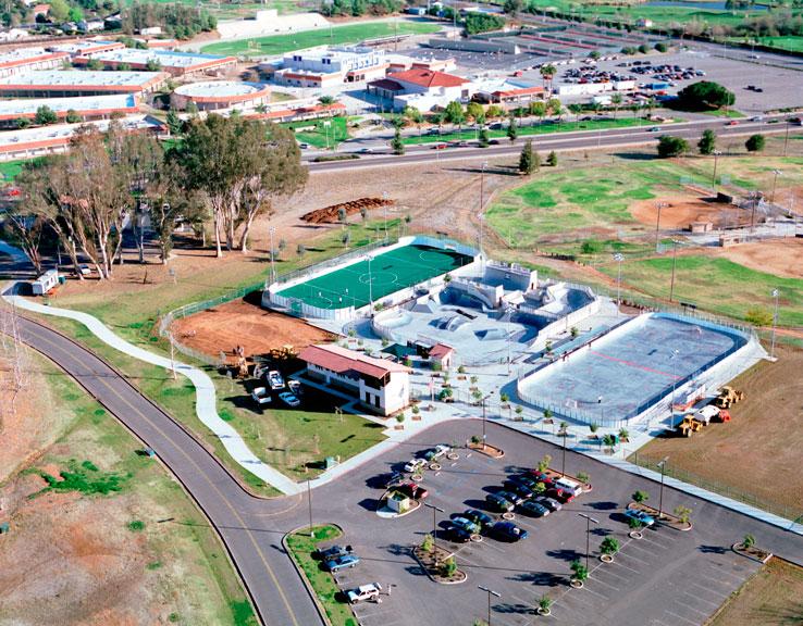 Escondido Sports Complex 39