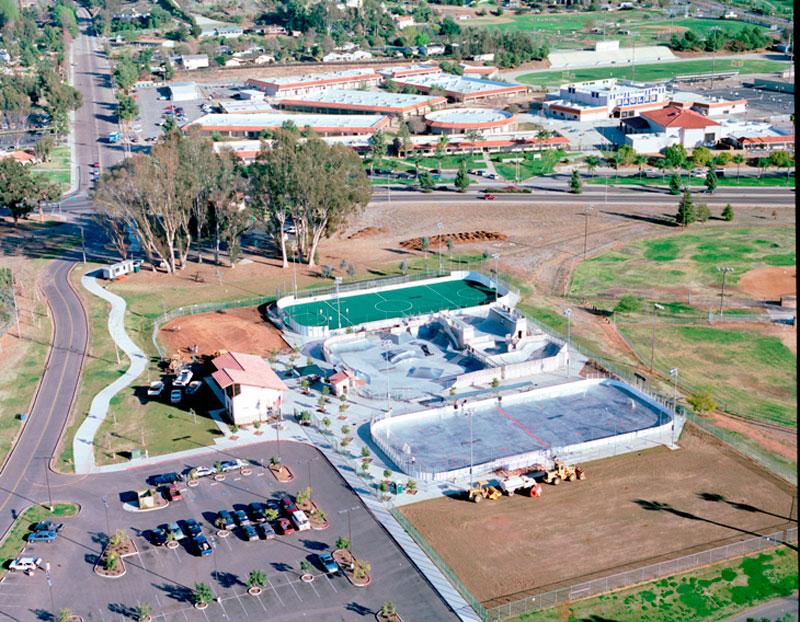Escondido Sports Complex 67